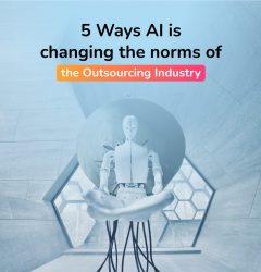 AI in BPO industry - www.wewinlimited.com
