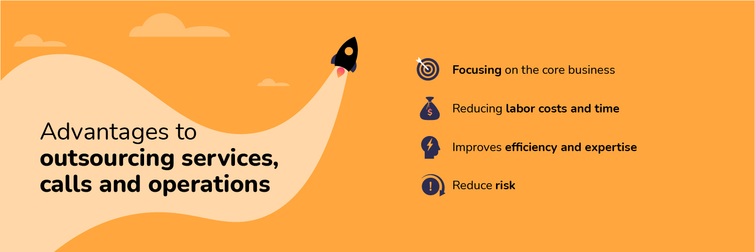 Advantages of outsourcing services - www.wewinlimited.com